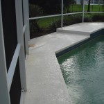 Jupiter Pressure Cleaning Pool Area